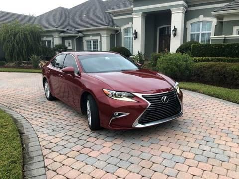2016 Lexus ES 350 for sale in Atlanta, GA