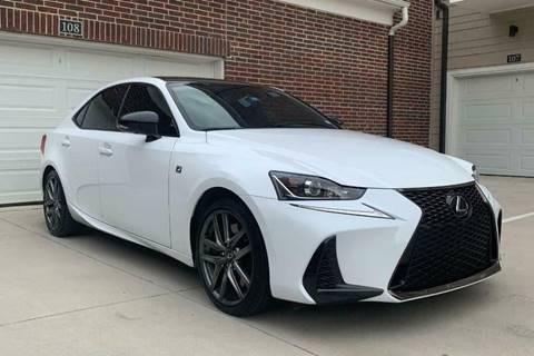 2017 Lexus IS F for sale in Atlanta, GA