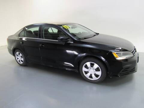 2017 Volkswagen Jetta for sale at Salinausedcars.com in Salina KS