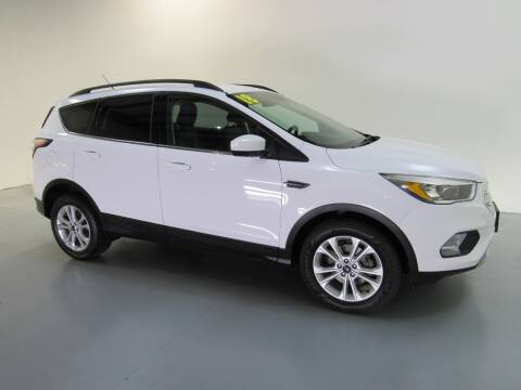 2018 Ford Escape for sale at Salinausedcars.com in Salina KS