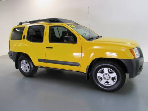 2006 Nissan Xterra for sale at Salinausedcars.com in Salina KS