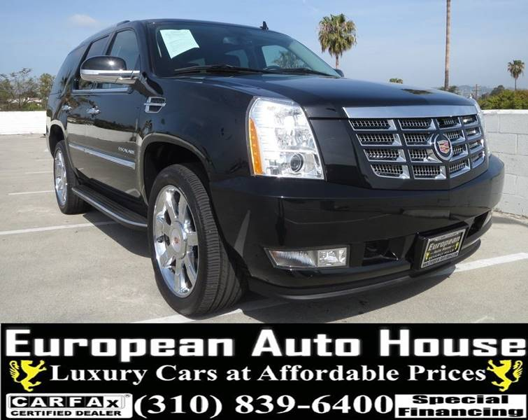 used detail motors at escalade fort cadillac haims serving awd