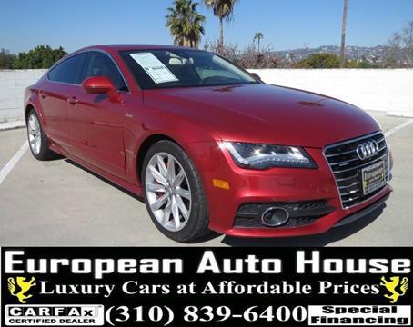 European Auto House >> Cars For Sale In Los Angeles Ca European Auto House