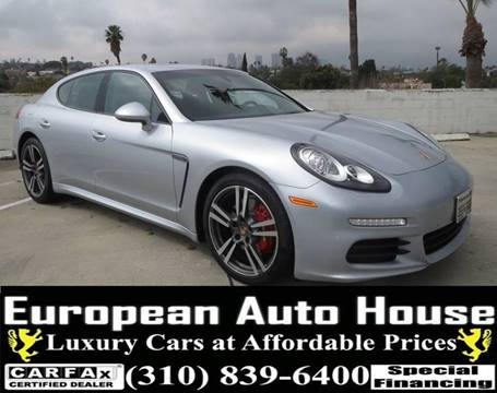 porsche for sale in los angeles, ca - european auto house