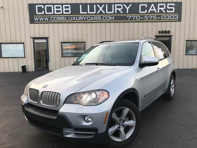 Bmw X AWD XDrived Dr SUV In Marietta GA EZ Auto Finance - Bmw 2010 suv