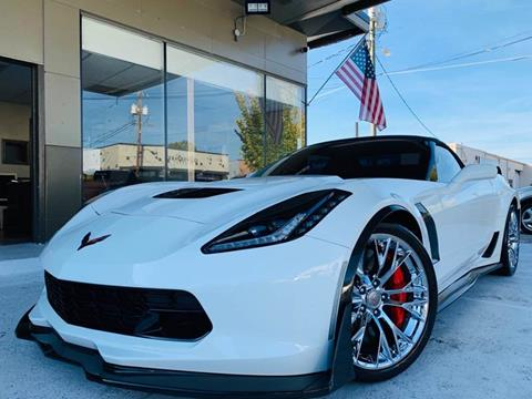 Chevrolet Corvette For Sale In Marietta Ga E Z Auto Finance