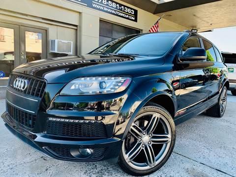 Audi For Sale In Ga >> Audi For Sale In Marietta Ga E Z Auto Finance