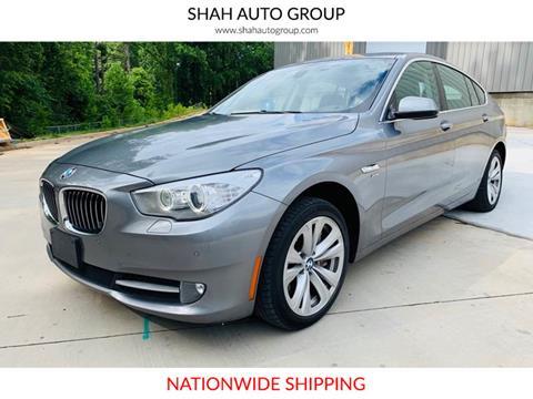 2011 BMW 5 Series for sale in Marietta, GA