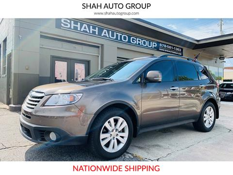 2010 Subaru Tribeca for sale in Marietta, GA