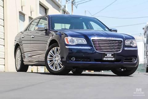 2014 Chrysler 300 for sale in Long Beach, CA