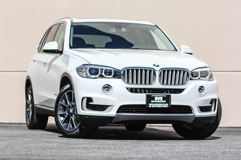 2015 BMW X5 for sale in Long Beach, CA