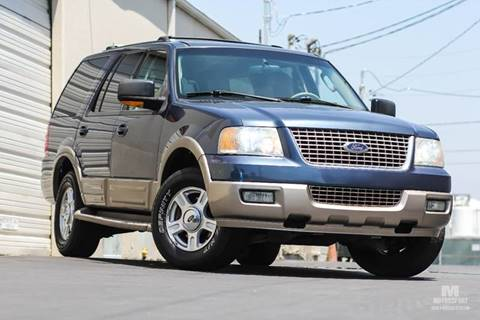 2004 Ford Expedition for sale in Long Beach, CA