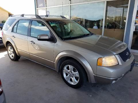 2006 Ford Freestyle for sale in Lubbock, TX