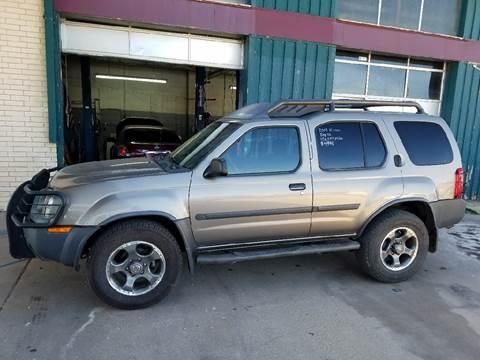 2003 Nissan Xterra for sale in Lubbock, TX