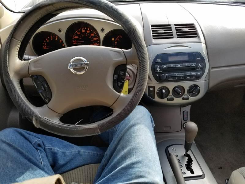 Martinu0027s Auto Sales