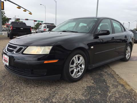 2005 Saab 9-3 for sale in Lubbock, TX