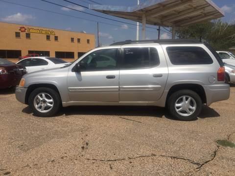 2004 GMC Envoy XL for sale in Lubbock, TX