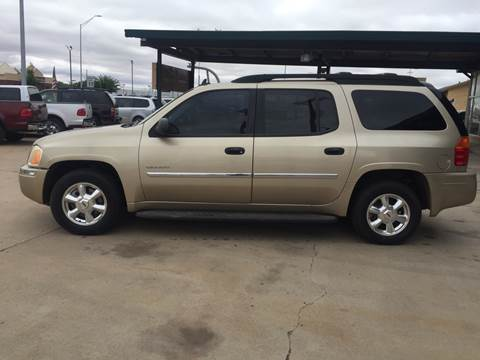 2006 GMC Envoy XL for sale in Lubbock, TX