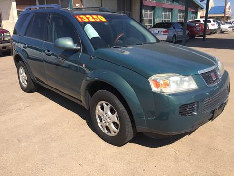 2006 Saturn Vue for sale in Lubbock, TX