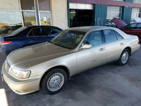 1998 Infiniti Q45 for sale in Lubbock, TX