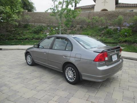 2005 Honda Civic for sale in Thousand Oaks, CA