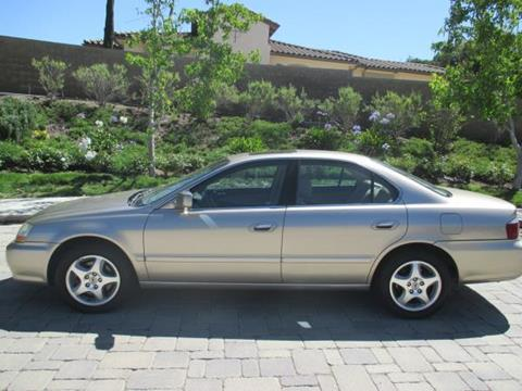 2003 Acura TL for sale in Thousand Oaks CA
