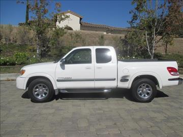 2003 Toyota Tundra for sale in Thousand Oaks, CA