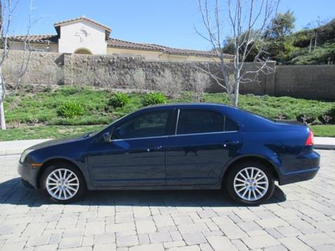 2006 Mercury Milan for sale in Thousand Oaks CA