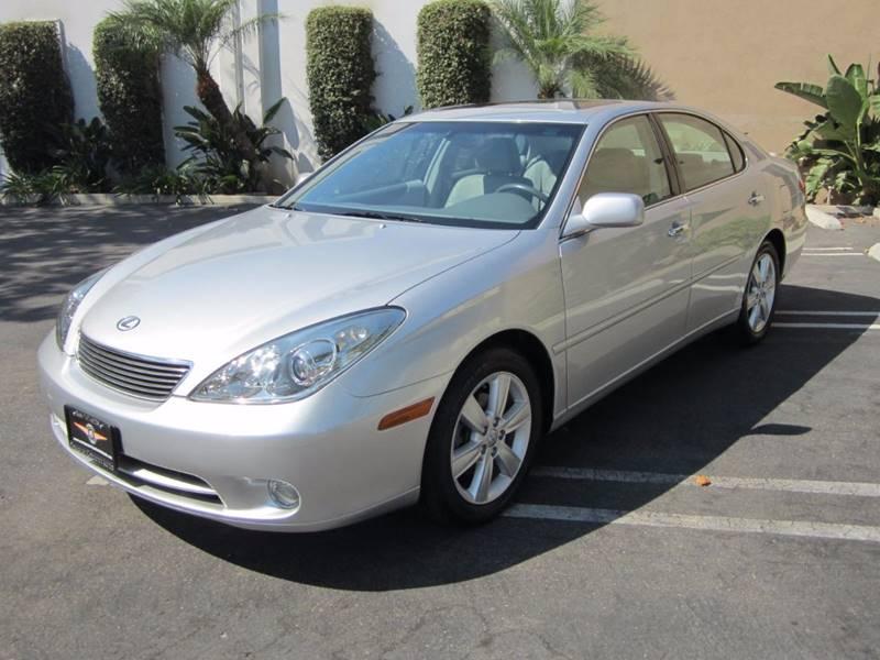 2005 Lexus ES 330 4dr Sedan - Irvine CA