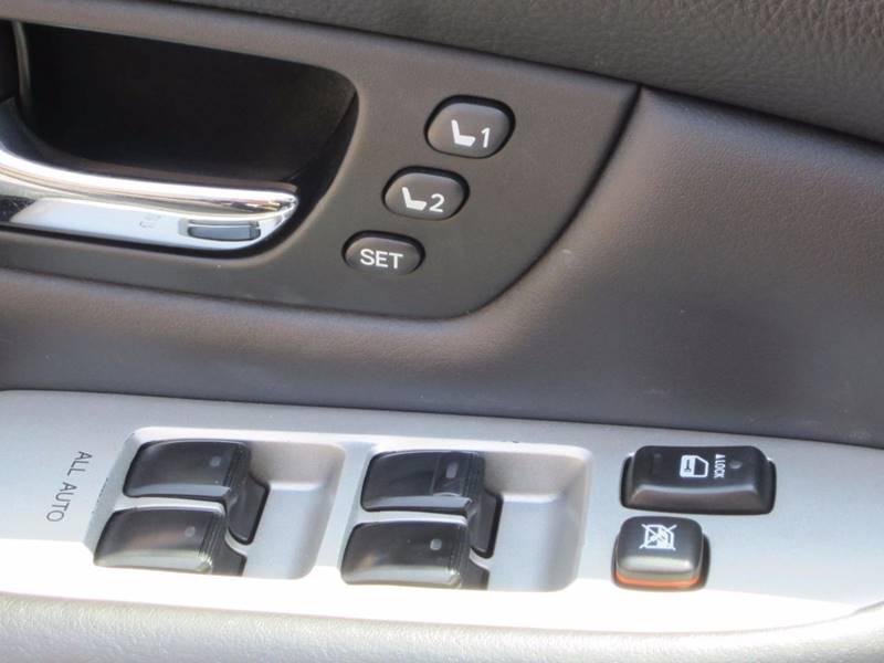 2005 Lexus RX 330 Fwd 4dr SUV - Irvine CA