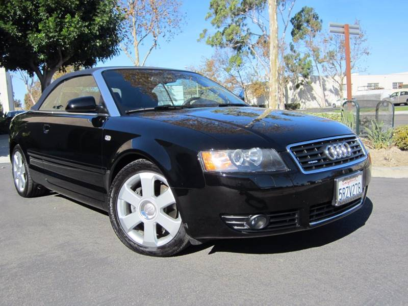 Audi Used Cars For Sale Irvine ORANGE COUNTY AUTO WHOLESALE - Audi dealers orange county