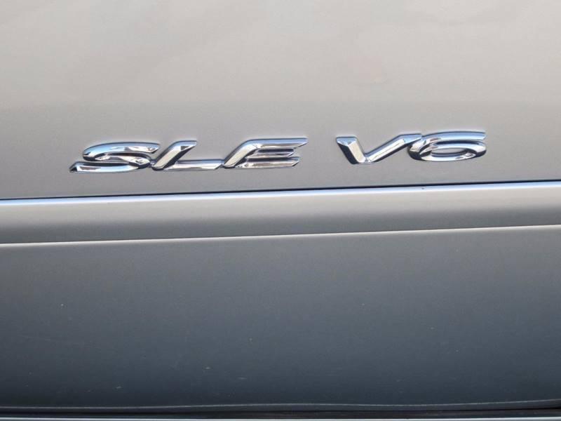 2002 Toyota Camry Solara SLE V6 2dr Convertible - Irvine CA