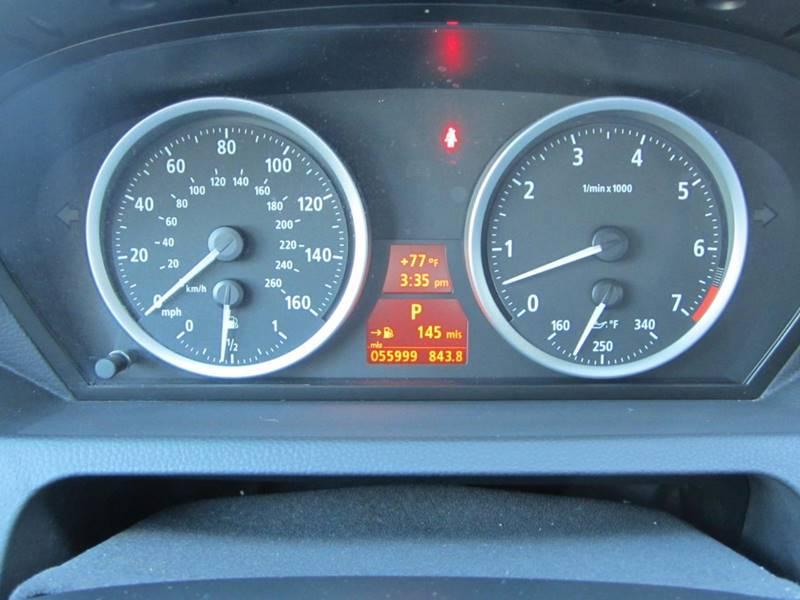 2007 BMW 6 Series 650i 2dr Coupe - Irvine CA