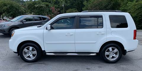 2010 Honda Pilot For Sale >> Honda Pilot For Sale In Greensboro Nc Simple Auto