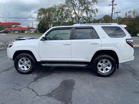 2014 4Runner For Sale >> Toyota 4runner For Sale In Greensboro Nc Simple Auto