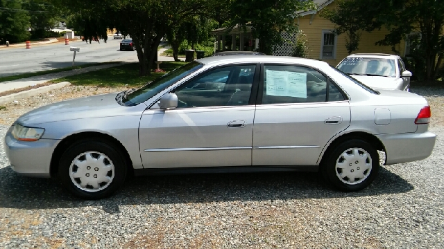 2002 Honda Accord LX 4dr Sedan   Greensboro NC