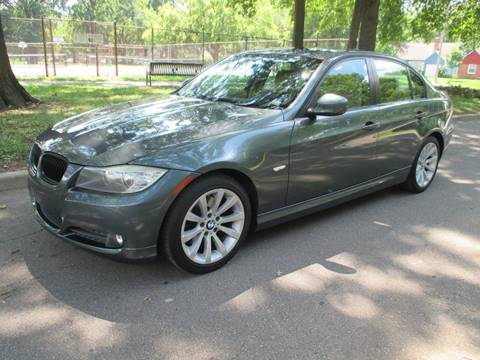 2009 BMW 3 Series for sale in Kansas City, MO
