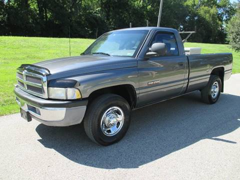 1994 Dodge Ram Pickup 2500 for sale in Kansas City, MO