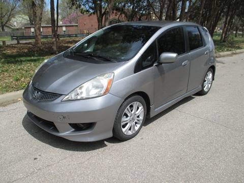 2009 Honda Fit for sale in Kansas City, MO