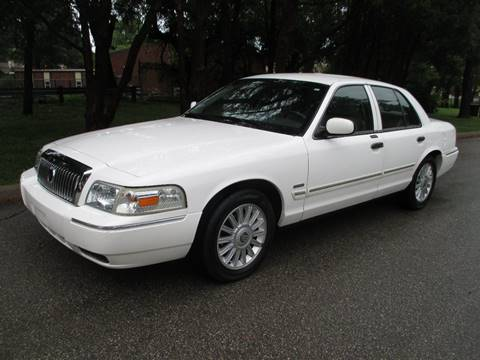 2009 Mercury Grand Marquis for sale in Kansas City, MO