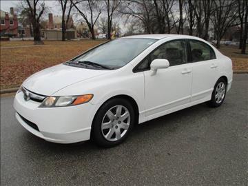 2008 Honda Civic for sale in Kansas City, MO