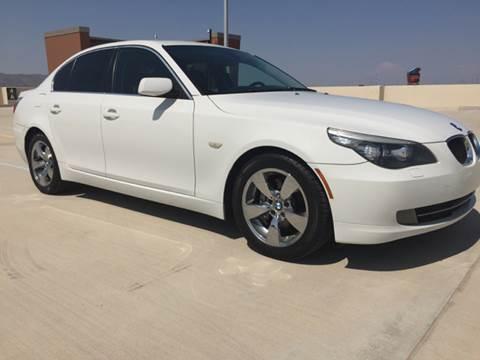 2008 BMW 5 Series for sale in Phoenix AZ