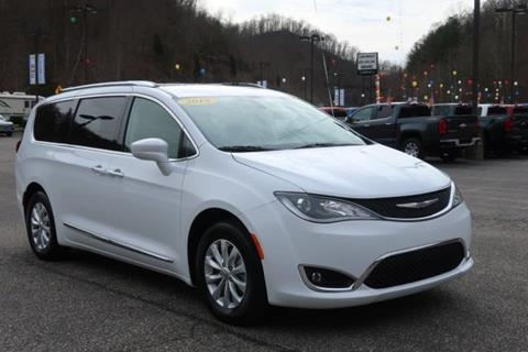 2019 Chrysler Pacifica for sale in Logan, WV