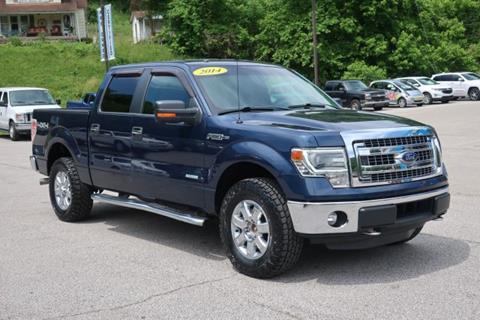 Trucks For Sale In Wv >> Used Pickup Trucks For Sale In Logan Wv Carsforsale Com