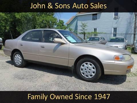 1995 Toyota Camry for sale in Grand Rapids, MI