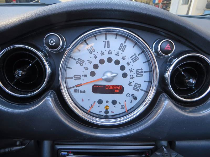 2006 MINI Cooper S 2dr Convertible - Grand Rapids MI