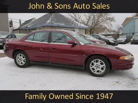 2000 Oldsmobile Intrigue for sale in Grand Rapids, MI