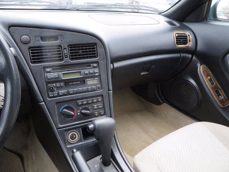 1997 Toyota Celica ST Limited Edition 2dr Hatchback - Grand Rapids MI