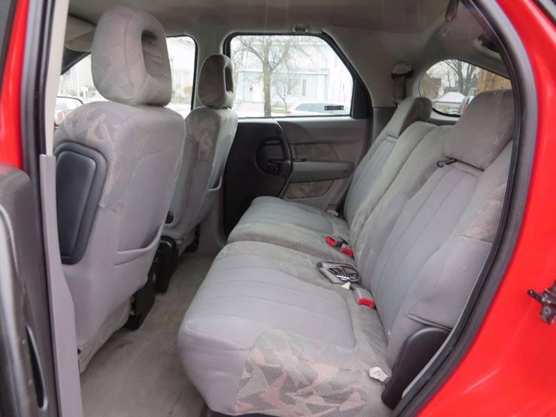 2002 Pontiac Aztek Fwd 4dr SUV - Grand Rapids MI