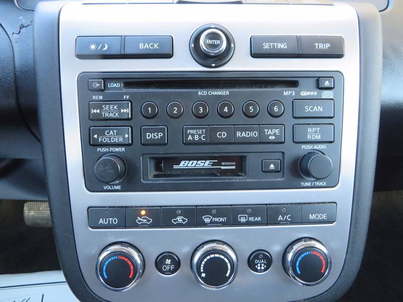 2007 Nissan Murano AWD SE 4dr SUV - Grand Rapids MI